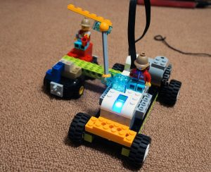 LEGO WeDo 2.0 - Original CAR 1