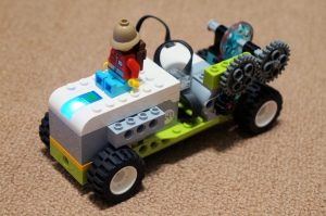 LEGO WeDo 2.0 - Original CAR 2