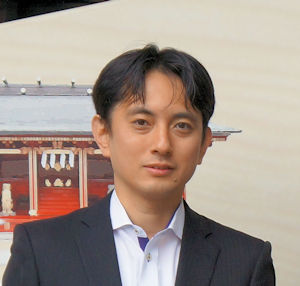 Tomotaka Kizawa