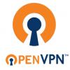 OpenVPNサーバコンテナを作成する